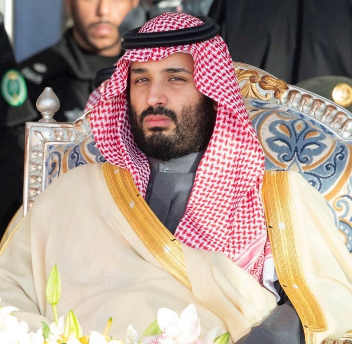 Riyadh, May 16, 2019 – His Royal Highness Prince Mohammed Bin Salman bin Abdulaziz Al Saud, Crown Prince, Deputy Prime Minister and Minister of Defense, has sent a cable of congratulations to the King Harald V of the Kingdom of Norway on the anniversary of his country's Constitution Day.