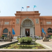Arts | Cairo 'Mother of Egyptian Museums' Set For Revamp