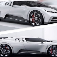 LIFESTYLE | Bugatti Is Making Only 10 Of These $9 Million Supercars