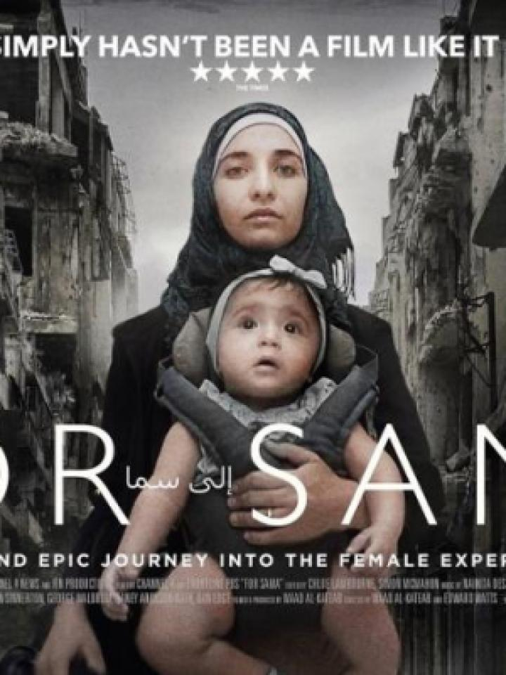 The Four Arab Films that were Nominated for Academy Awards