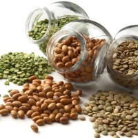 HEALTH | Diets Higher In Protein, Particularly Plant Protein, Linked To Lower Rates Of Early Death: Study