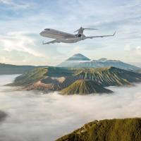AVIATION | The Top 5 Private Jet Destination After COVID-19 According To The Experts